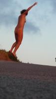 Anosia - the sunset 2